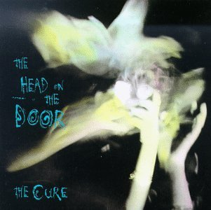 Cure, The - The Head On The Door - Zortam Music