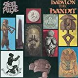 Pochette de l'album pour Babylon the Bandit