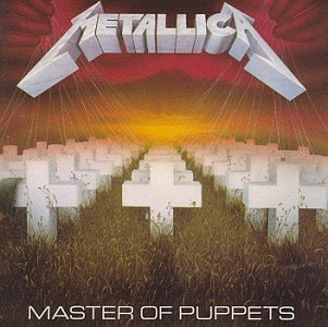 Metallica - Master of Puppets - Zortam Music