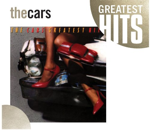 The Cars - Greatest Hits