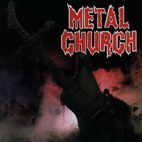 Metal Church - Metal Church - Zortam Music