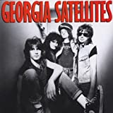 Album cover for Georgia Satellites