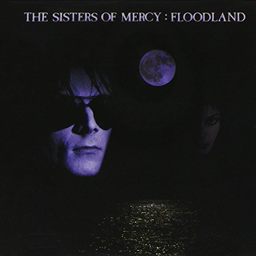 CD-Cover: Sisters of Mercy - Floodland