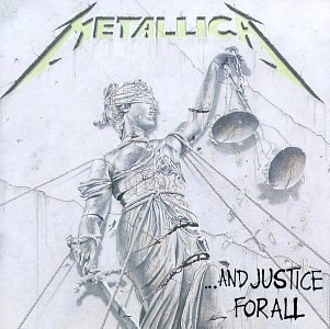 Metallica - ...And Justice for All - Zortam Music