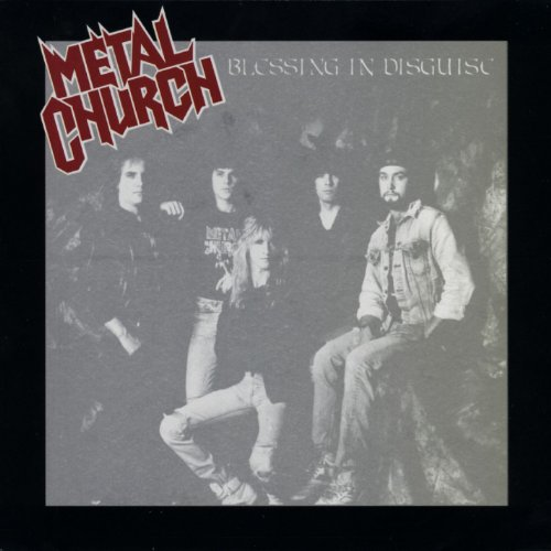 Metal Church - Youth Gone Wild Heavy Metal Hits of the 80