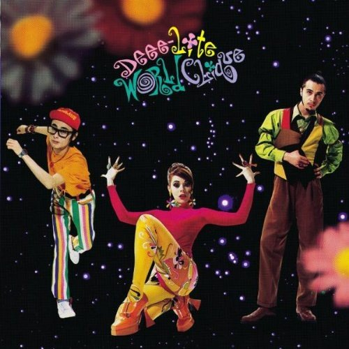 Deee-Lite - Party Police, Volume 1 - Zortam Music