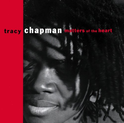 Tracy Chapman - Matters of the Heart - Zortam Music
