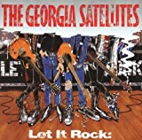 Capa de Let It Rock: Best of The Georgia Satellites