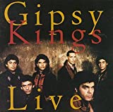 album art to Gipsy Kings Live