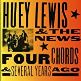 >Huey Lewis And The News - Searching For My Love