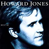 Skivomslag för The Best of Howard Jones
