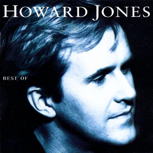 Howard Jones - The Best Of Howard Jones - Zortam Music