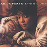 Baker, Anita - Rhythm Of Love LP