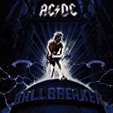 album art to Ballbreaker