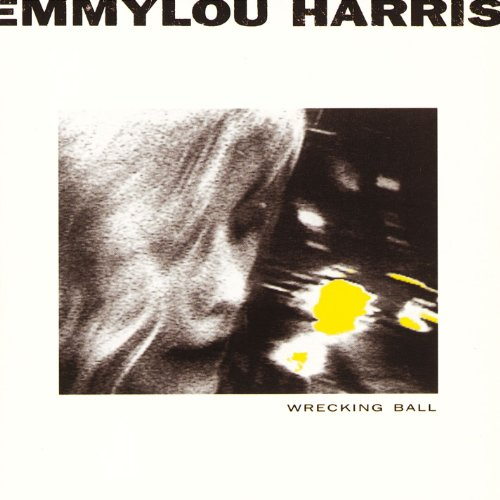 CD-Cover: Emmylou Harris - Wrecking Ball