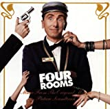 Copertina di Four Rooms