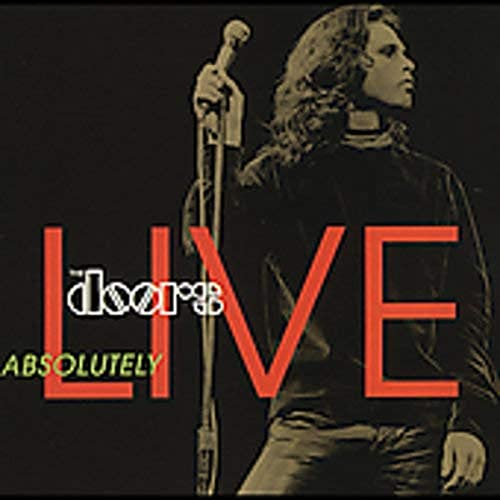 The Doors - Absolutely Live - Zortam Music