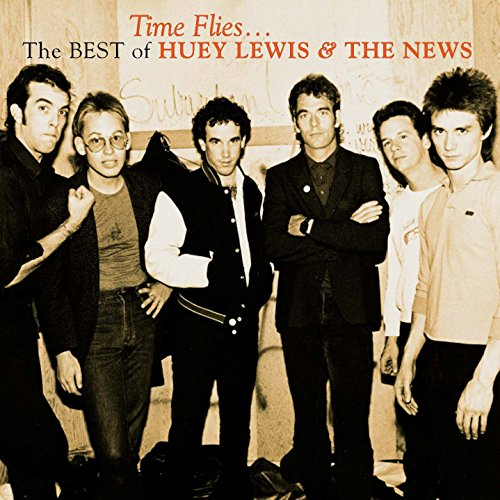 Huey Lewis & The News - Time Flies... The Best of Huey Lewis and the News - Zortam Music
