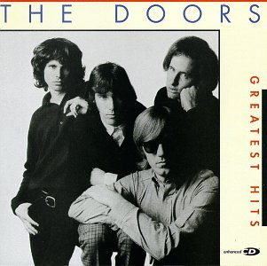 Doors - Greatest Hits - Zortam Music