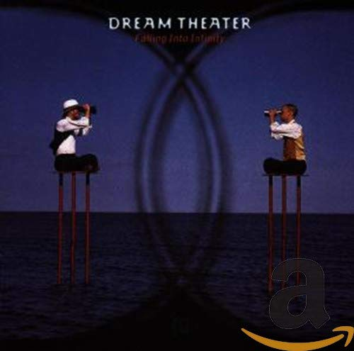 Dream Theater - Falling Into Infinity - Zortam Music