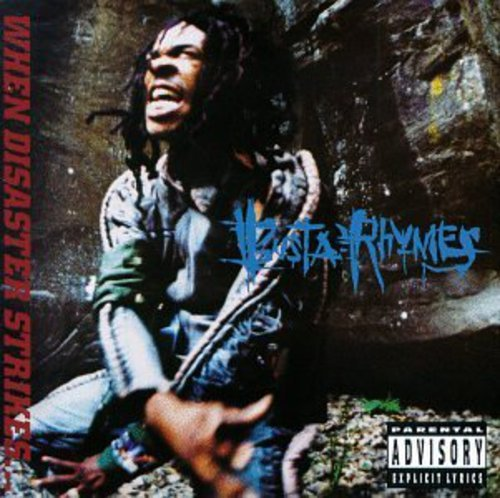 Busta Rhymes - When Disaster Strikes - Zortam Music