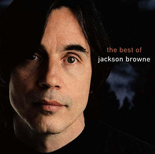 Jackson Browne - The Next Voice You Hear_ The Best Of Jackson Browne - Lyrics2You