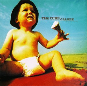 The Cure - Galore - Zortam Music