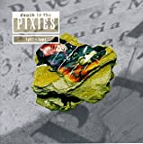 album art to Death to the Pixies