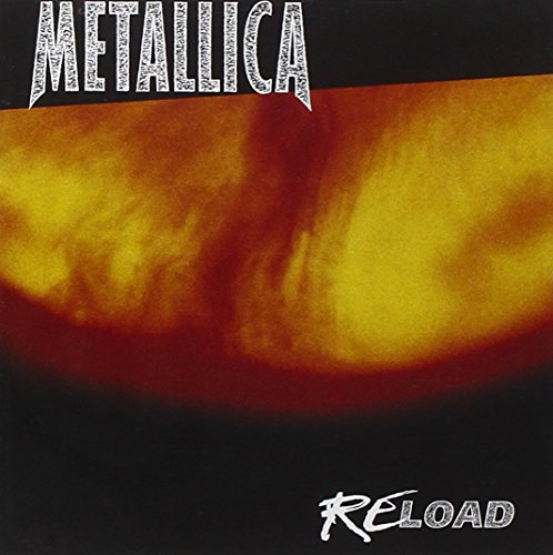 Metallica - Reload - Zortam Music