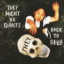 album art by They Might Be Giants