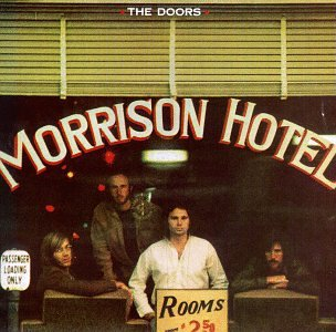 The Doors - Forever Changing The Golden Age of Elektra Records 1963-1973 - Zortam Music
