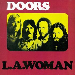 The Doors - L.A. Woman - Zortam Music