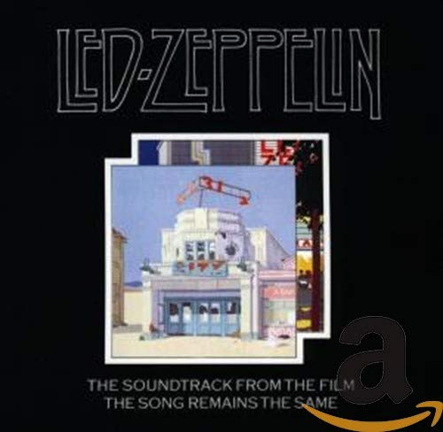 Led Zeppelin - The Song Remains the Same The Soundtrack - Zortam Music