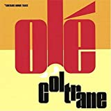 John Coltrane: Ole Coltrane