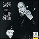 Album cover for Three or Four Shades of Blues