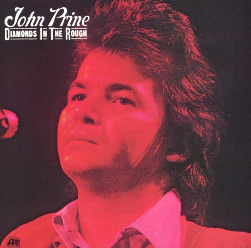John Prine - Diamonds in the Rough - Zortam Music
