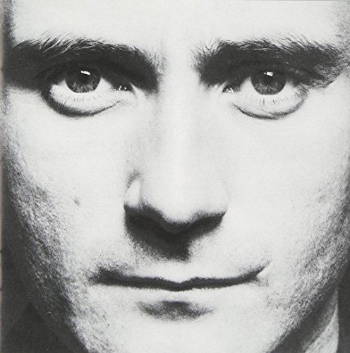 CD-Cover: Phil Collins - Face Value