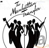 Album cover for Manhattan Transfer
