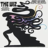 Album cover for The Wiz - The Super Soul Musical: Original Cast Album