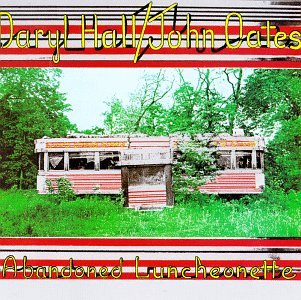 Hall & Oates - Abandoned Luncheonette - Zortam Music