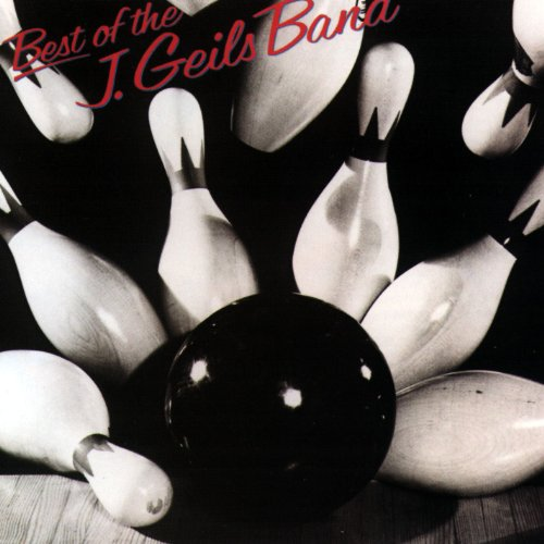 The Best of the J. Geils Band