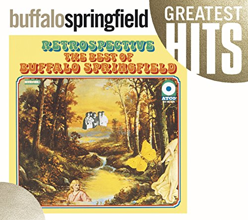 Buffalo Springfield - Retrospective: The Best of Buffalo Springfield - Zortam Music
