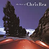 Chris Rea The Best Of Album Lyrics