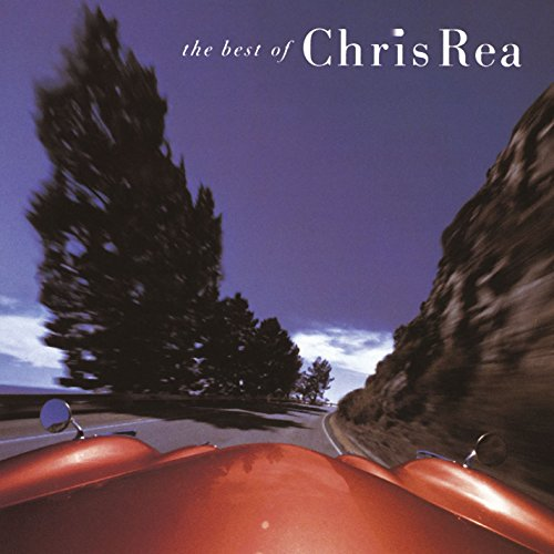 Chris Rea - Total Relaxed - Zortam Music