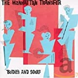 >Manhattan Transfer - American Pop