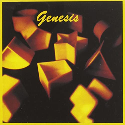Genesis - Sounds of the Eighties - Zortam Music