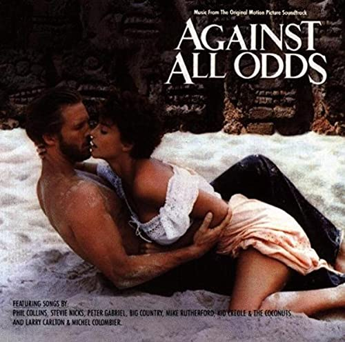 Peter Gabriel - Against All Odds Soundtrack - Zortam Music