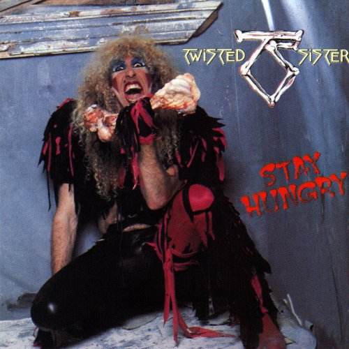 TWISTED SISTER - We