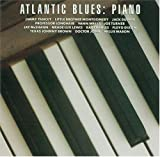 Pochette de l'album pour Atlantic Blues: Piano