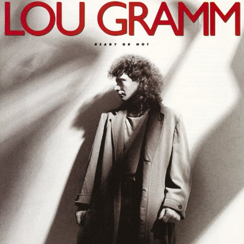 LOU GRAMM - LOU GRAMM - Lyrics2You